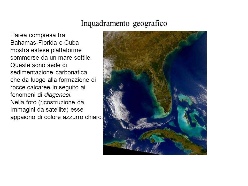 Inquadramento geografico