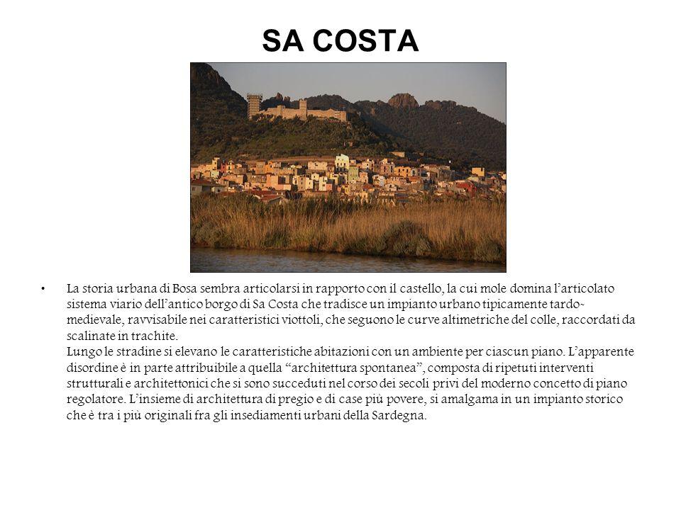 SA COSTA