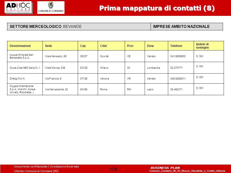 Prima mappatura di contatti (8)