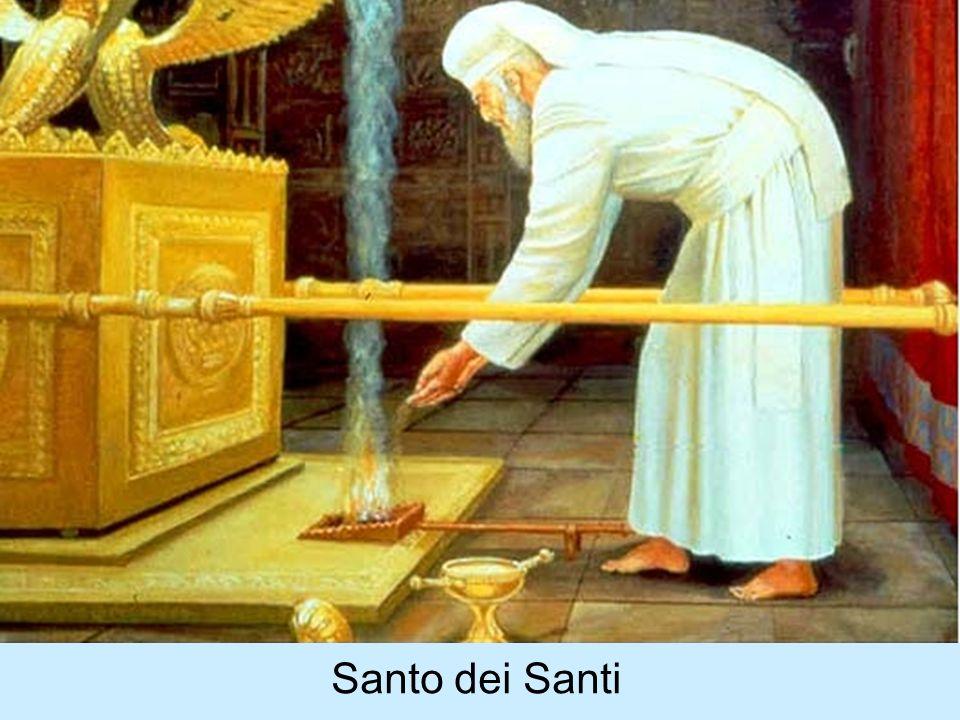 Santo dei Santi