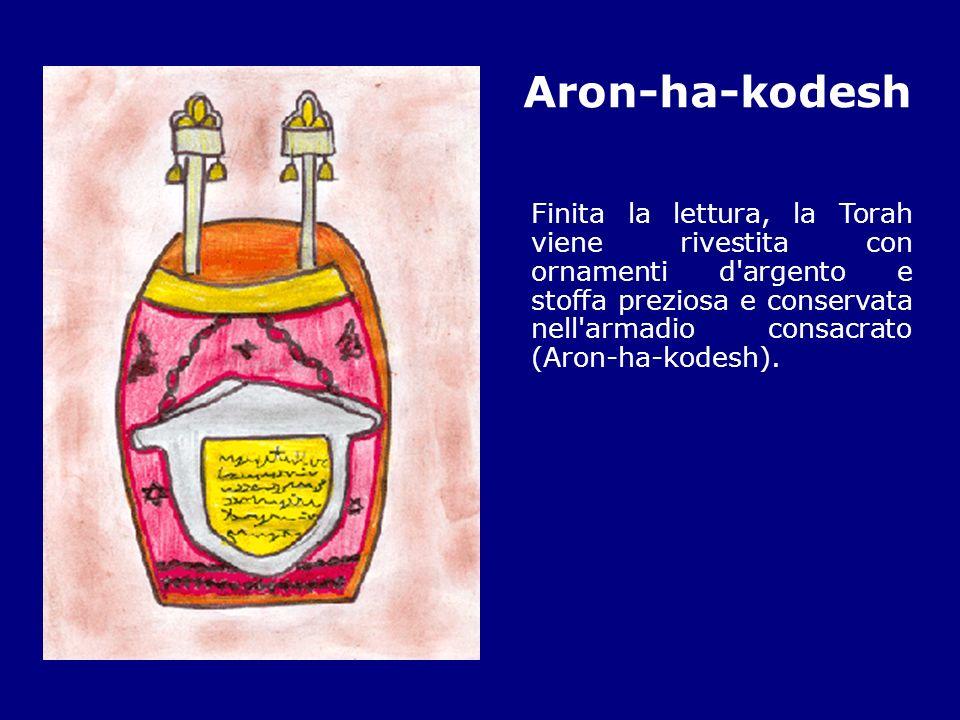 Aron-ha-kodesh