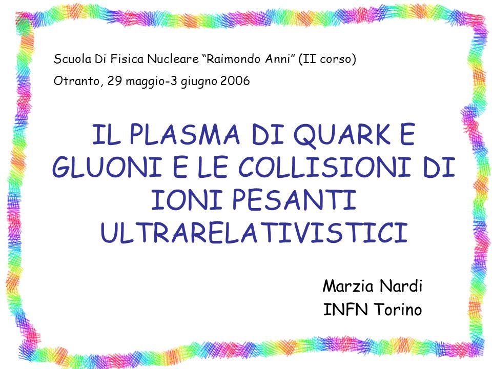 Marzia Nardi INFN Torino