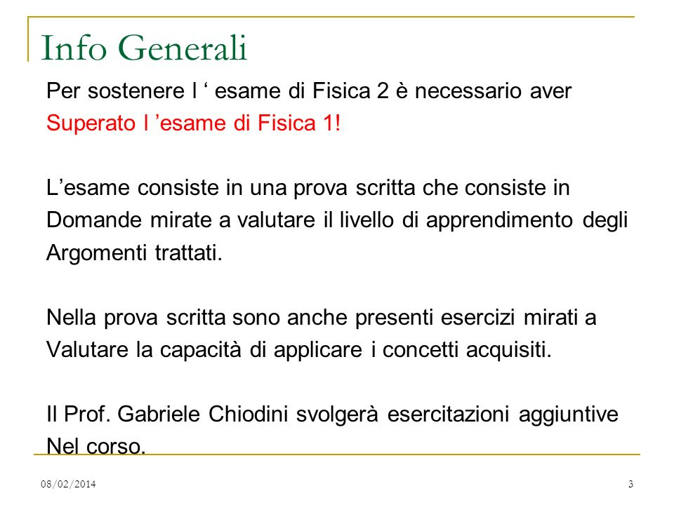 Info Generali