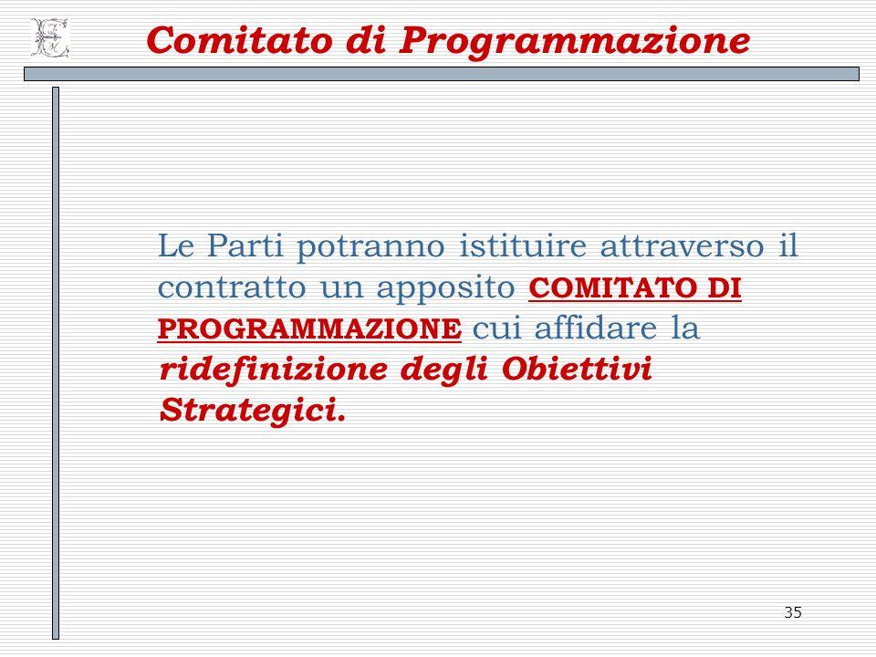 Comitato di Programmazione