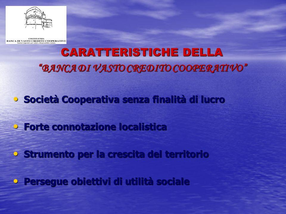 BANCA DI VASTO CREDITO COOPERATIVO
