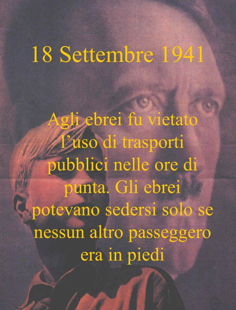 18 Settembre 1941