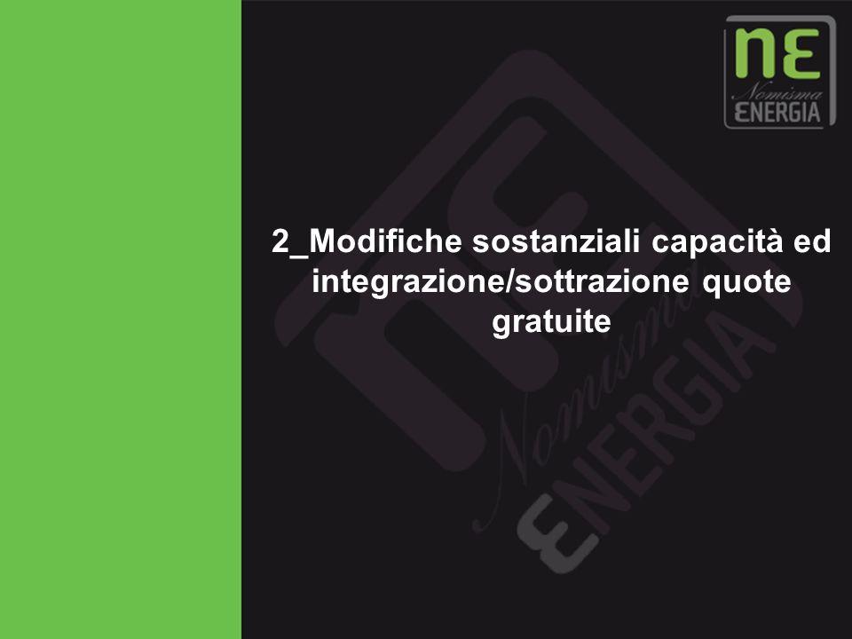 2_Modifiche sostanziali capacità ed integrazione/sottrazione quote gratuite