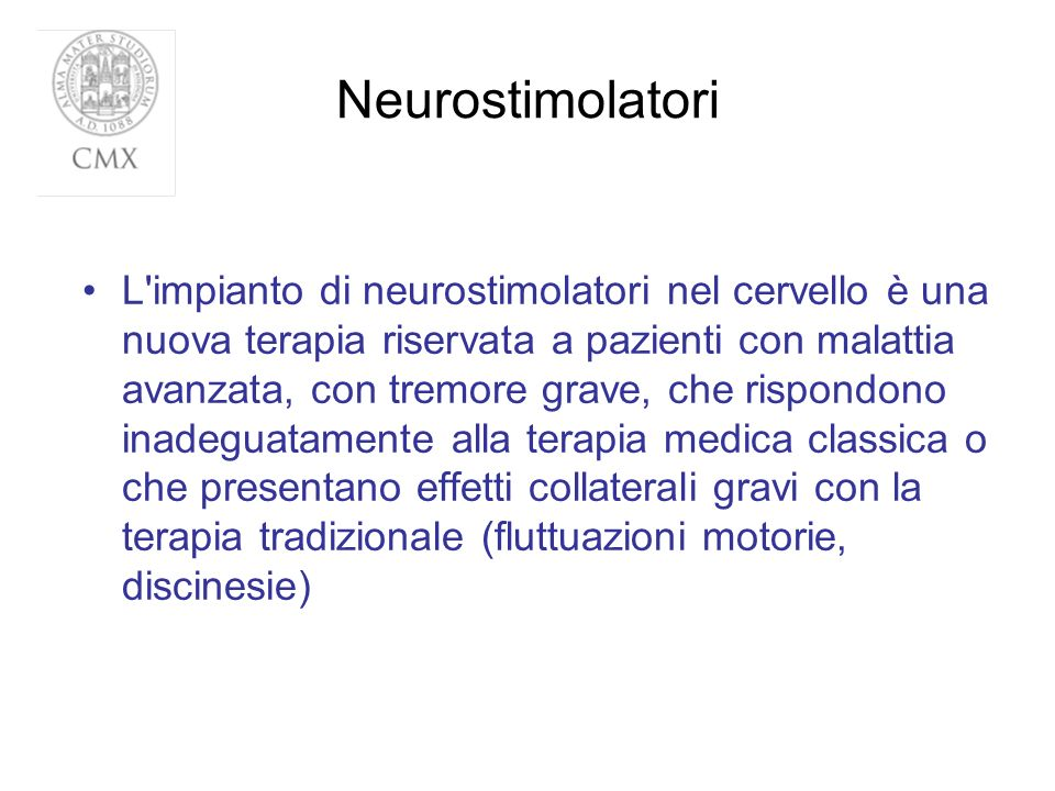 Neurostimolatori