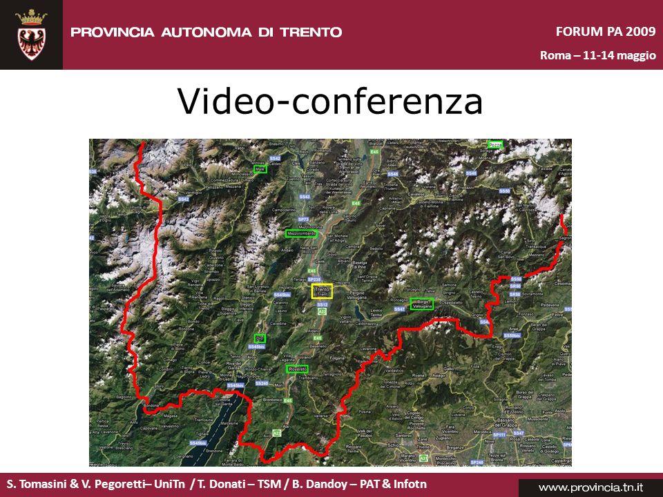 Video-conferenza