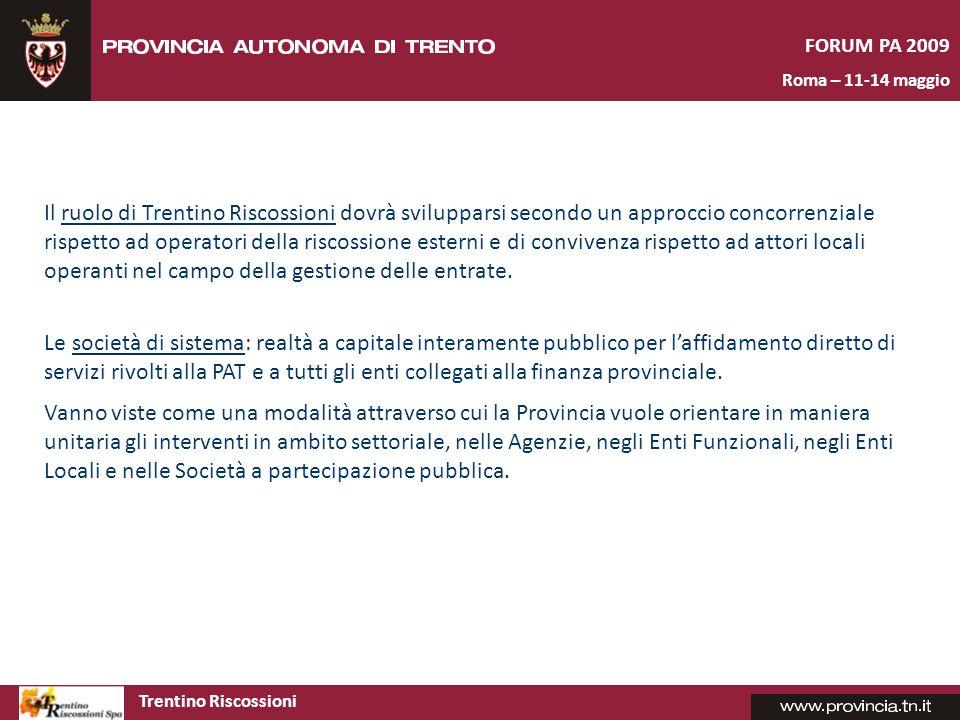 FORUM PA 2009 Roma – 11-14 maggio.