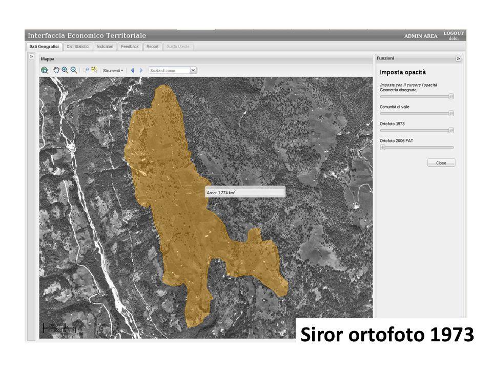 Siror ortofoto 1973