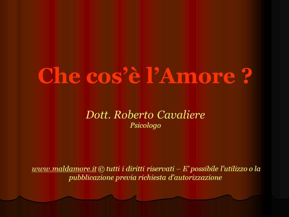 Dott. Roberto Cavaliere