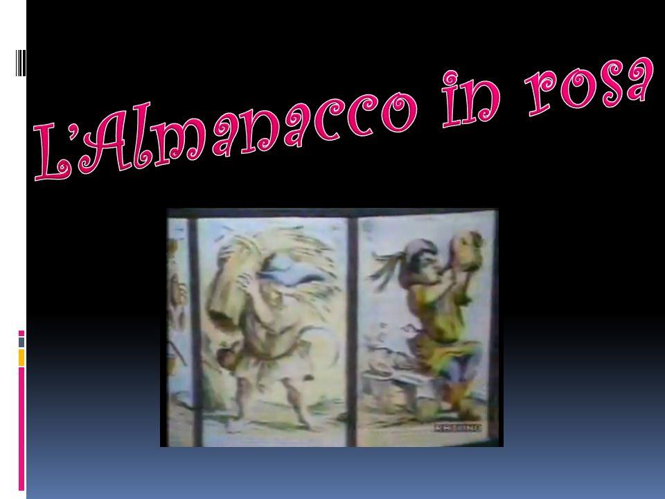 L'Almanacco in rosa