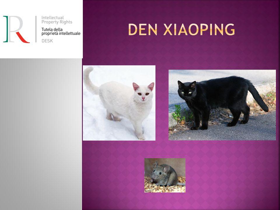 Den Xiaoping