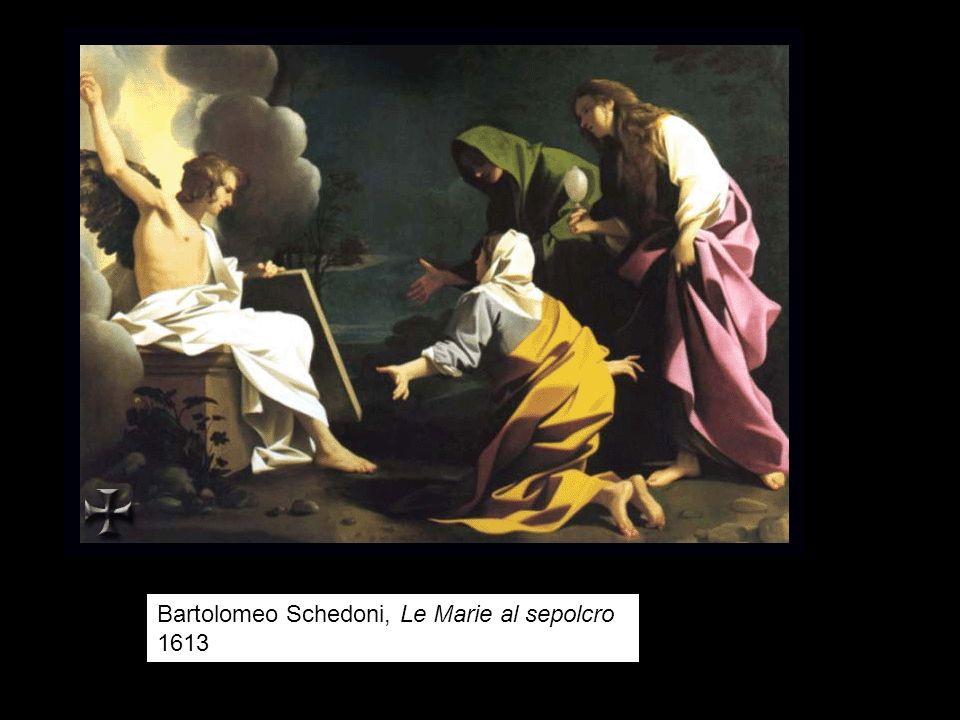 Bartolomeo Schedoni, Le Marie al sepolcro 1613