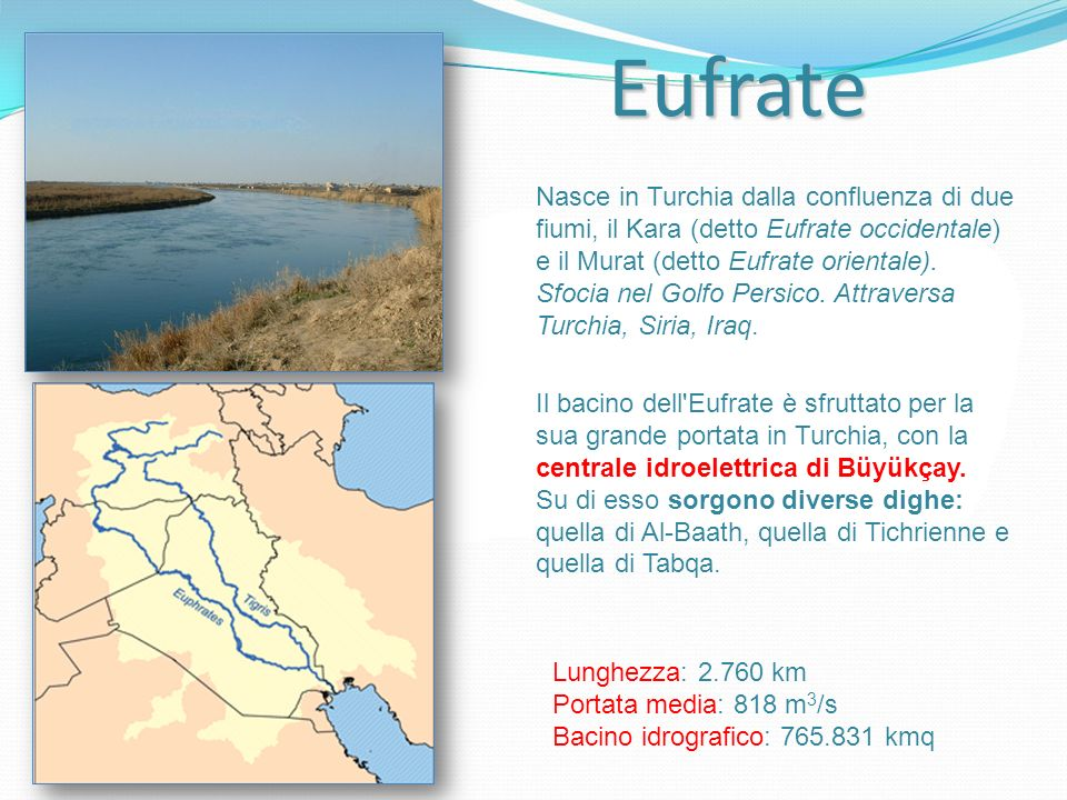 Eufrate
