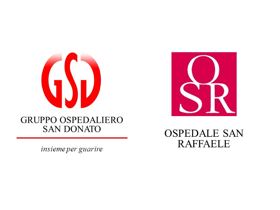 OSPEDALE SAN RAFFAELE GRUPPO OSPEDALIERO SAN DONATO