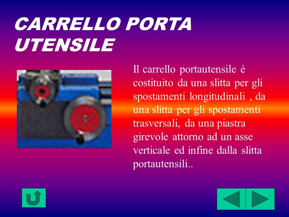 CARRELLO PORTA UTENSILE