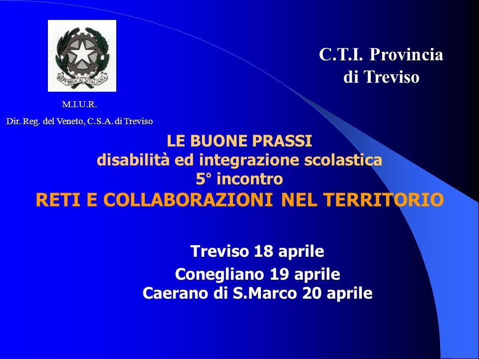 C.T.I. Provincia di Treviso