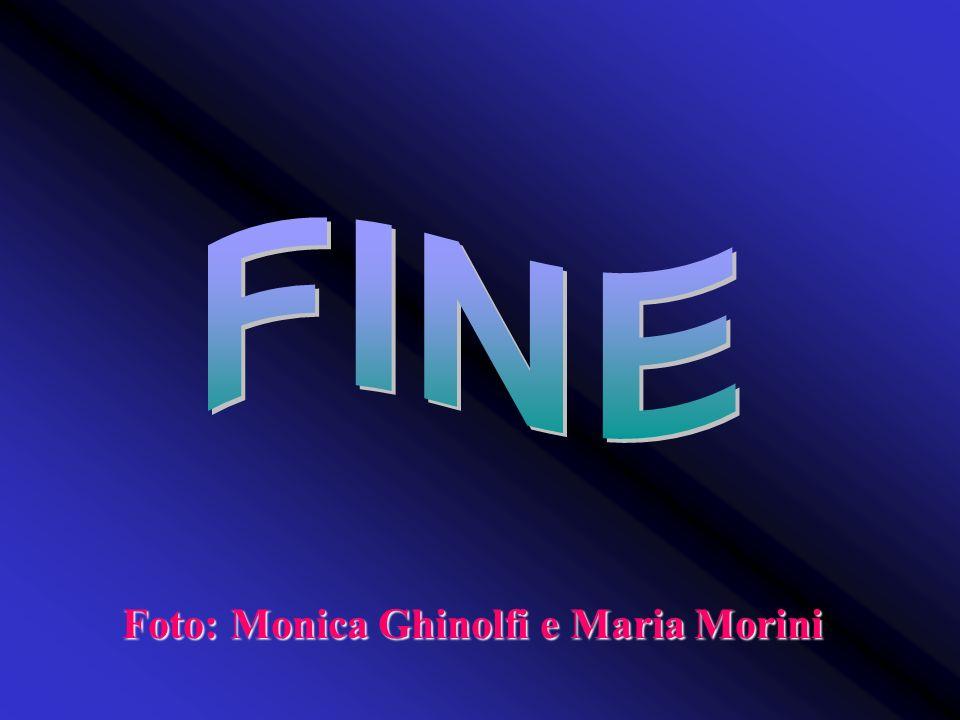 Foto: Monica Ghinolfi e Maria Morini