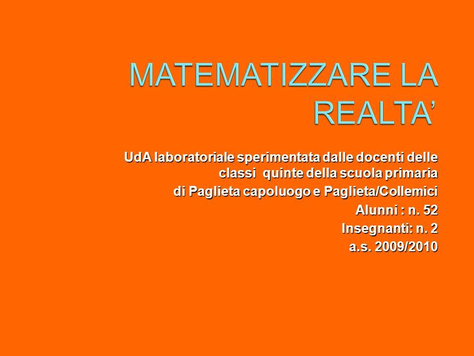 di Paglieta capoluogo e Paglieta/Collemici Alunni : n. 52