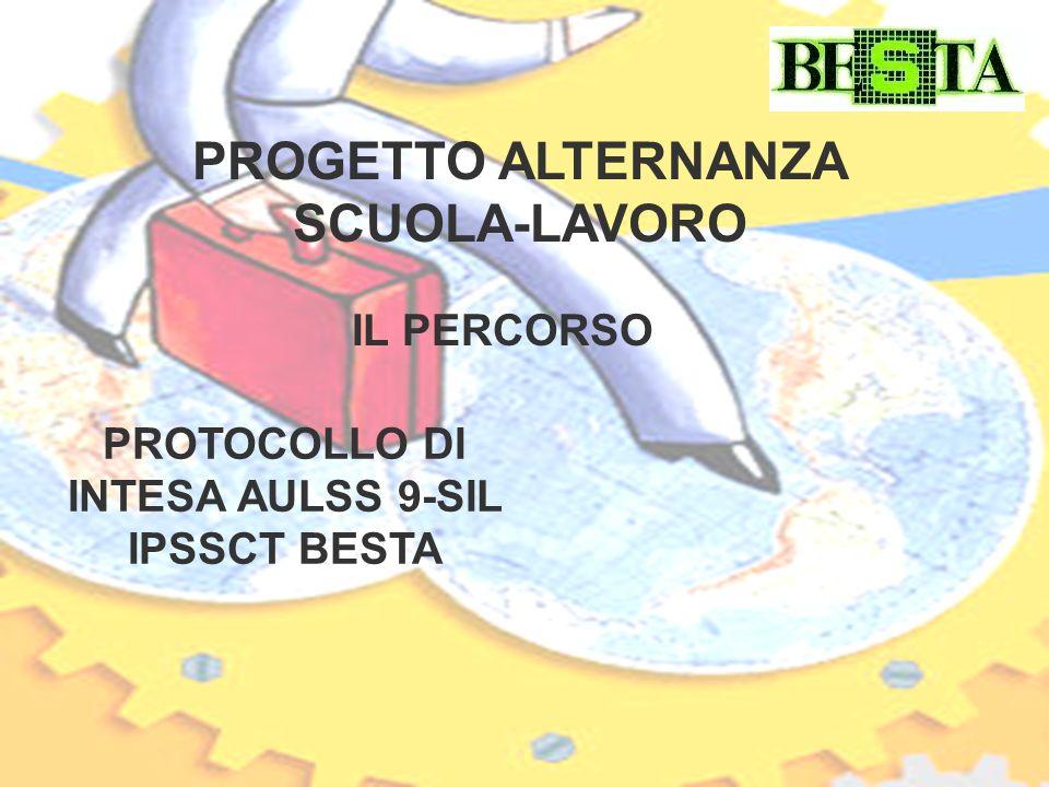 PROTOCOLLO DI INTESA AULSS 9-SIL IPSSCT BESTA
