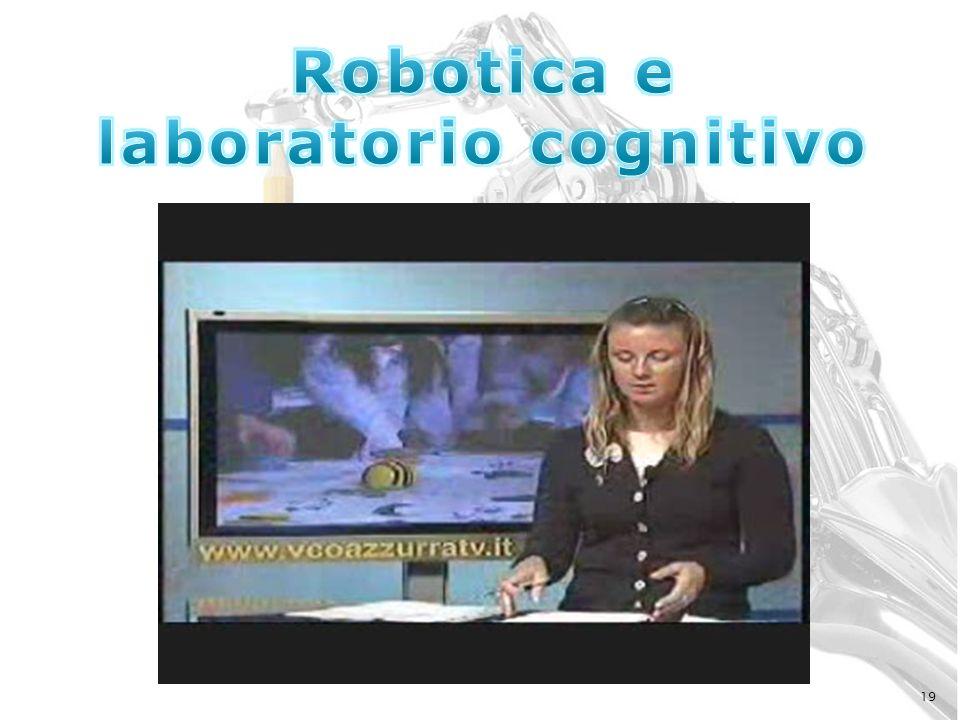 laboratorio cognitivo
