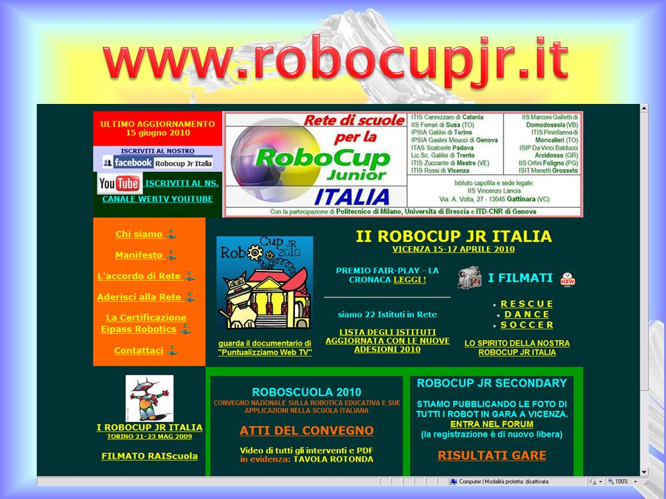 www.robocupjr.it