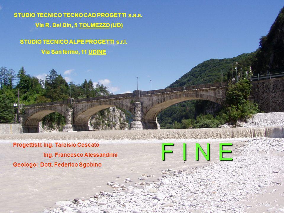 F I N E STUDIO TECNICO TECNO CAD PROGETTI s.a.s.