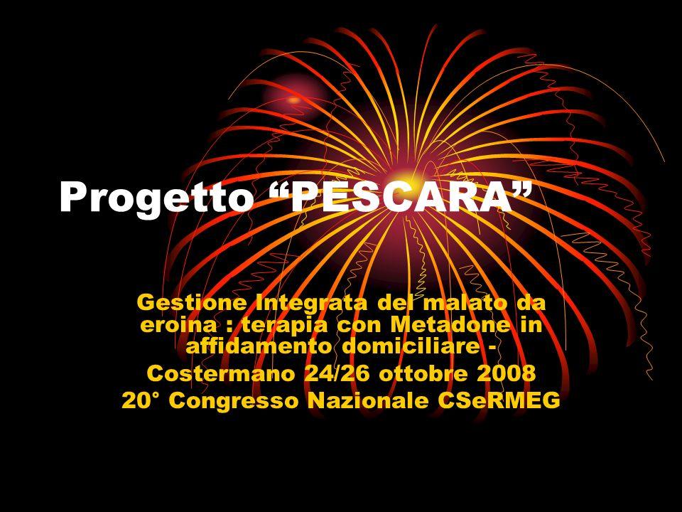 20° Congresso Nazionale CSeRMEG