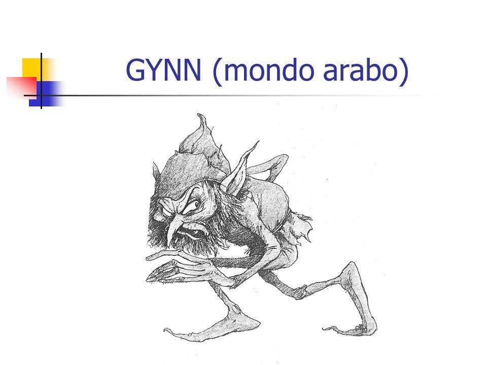 GYNN (mondo arabo)