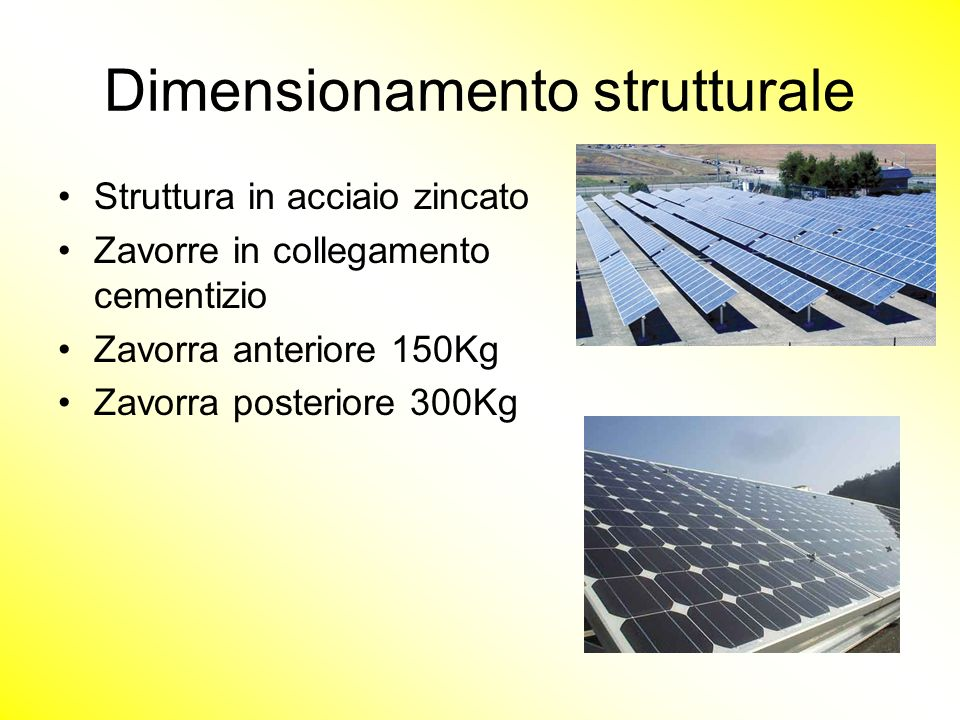 Dimensionamento strutturale