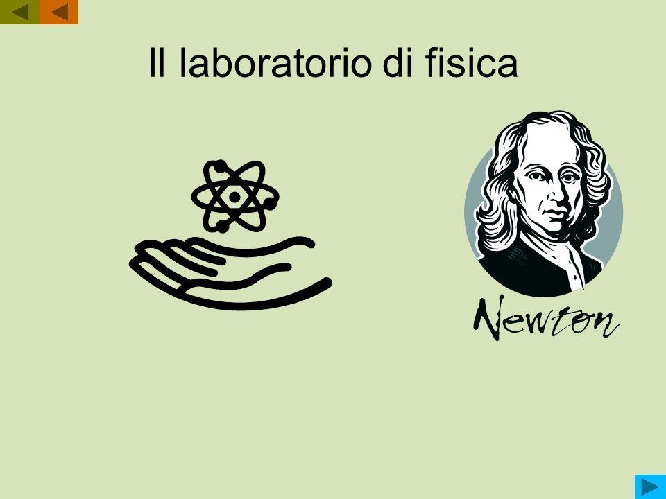 Il laboratorio di fisica