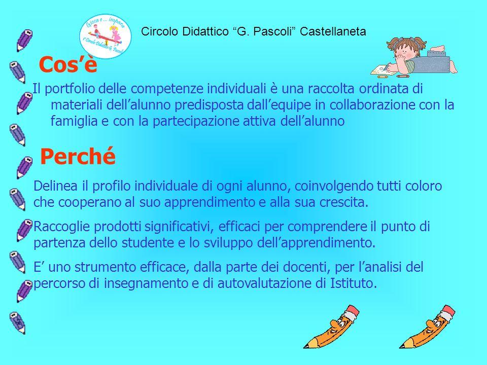 Circolo Didattico G. Pascoli Castellaneta