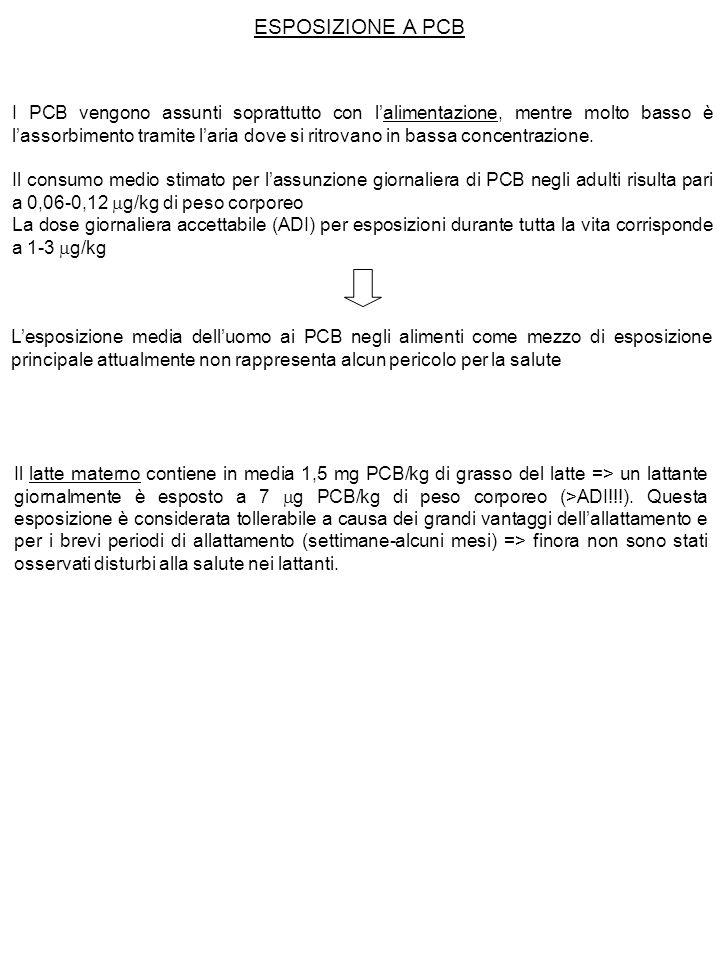 ESPOSIZIONE A PCB