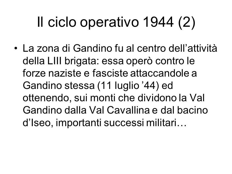 Il ciclo operativo 1944 (2)