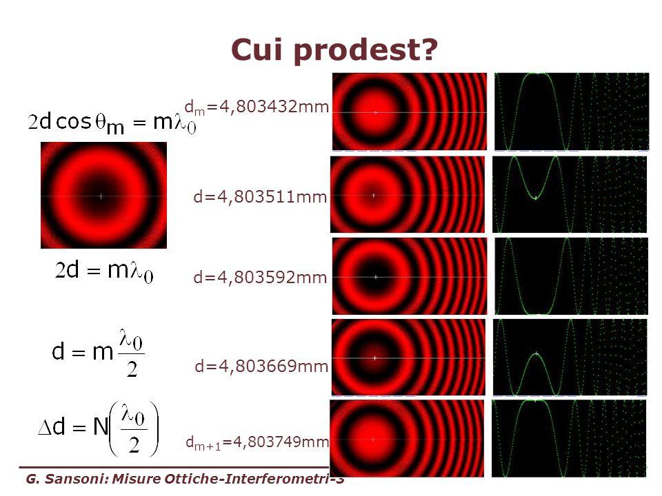 Cui prodest dm=4,803432mm d=4,803511mm d=4,803592mm d=4,803669mm