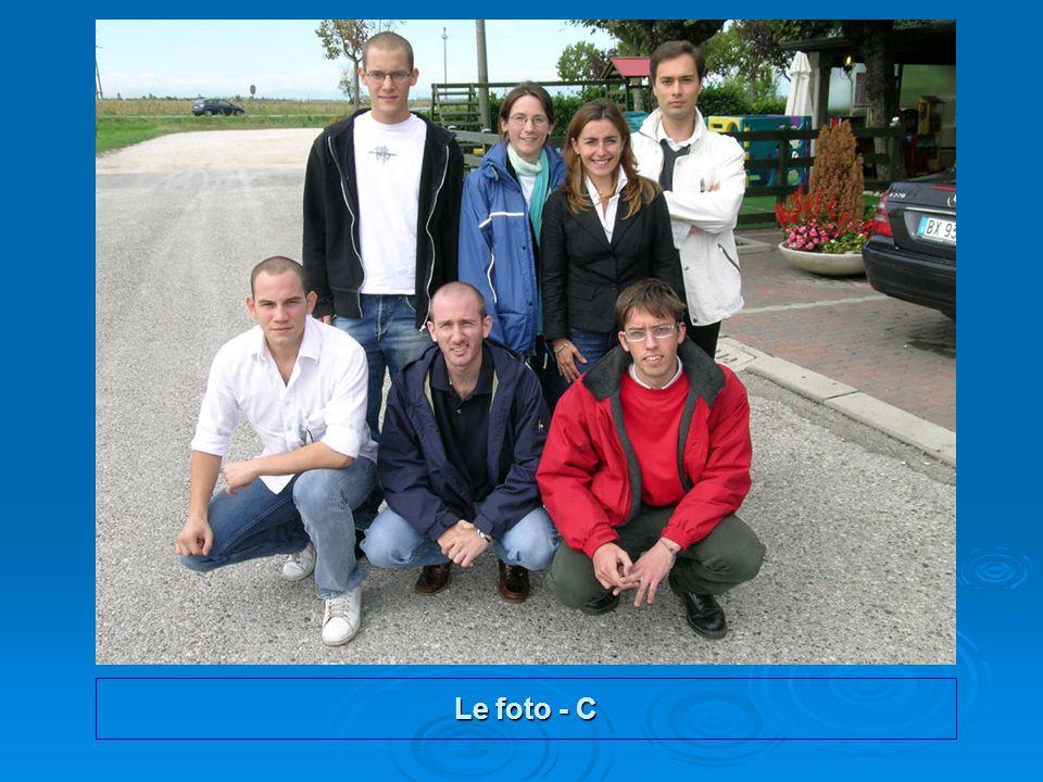 Le foto - C