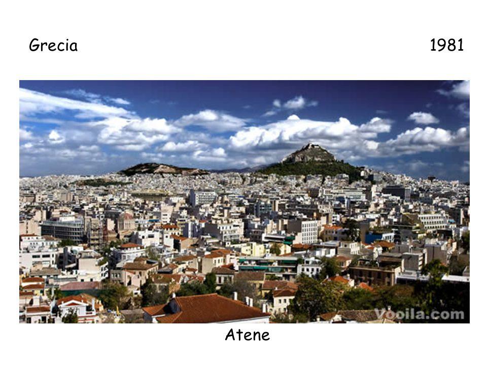 Grecia 1981 Atene