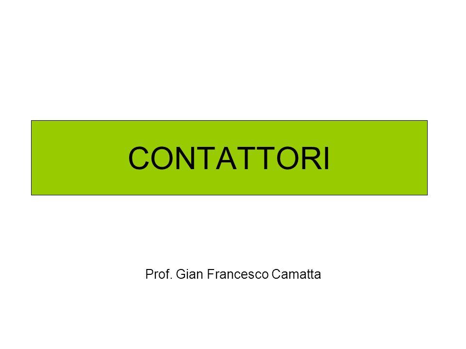 Prof. Gian Francesco Camatta