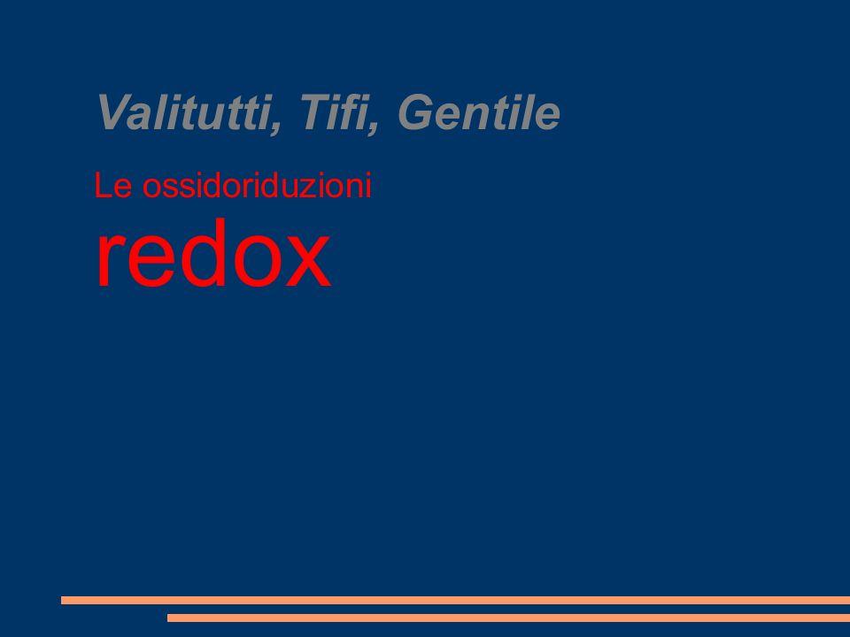 Valitutti, Tifi, Gentile