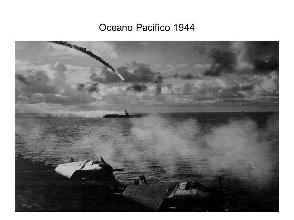 Oceano Pacifico 1944