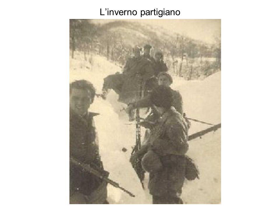 L'inverno partigiano