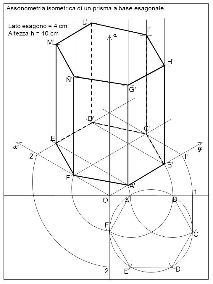 linee z x y L' I' M' H' N' G' D' C' E' 2' 1' B' F' A' 1 O B A F C D 2