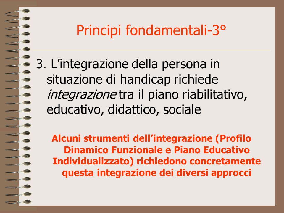 Principi fondamentali-3°