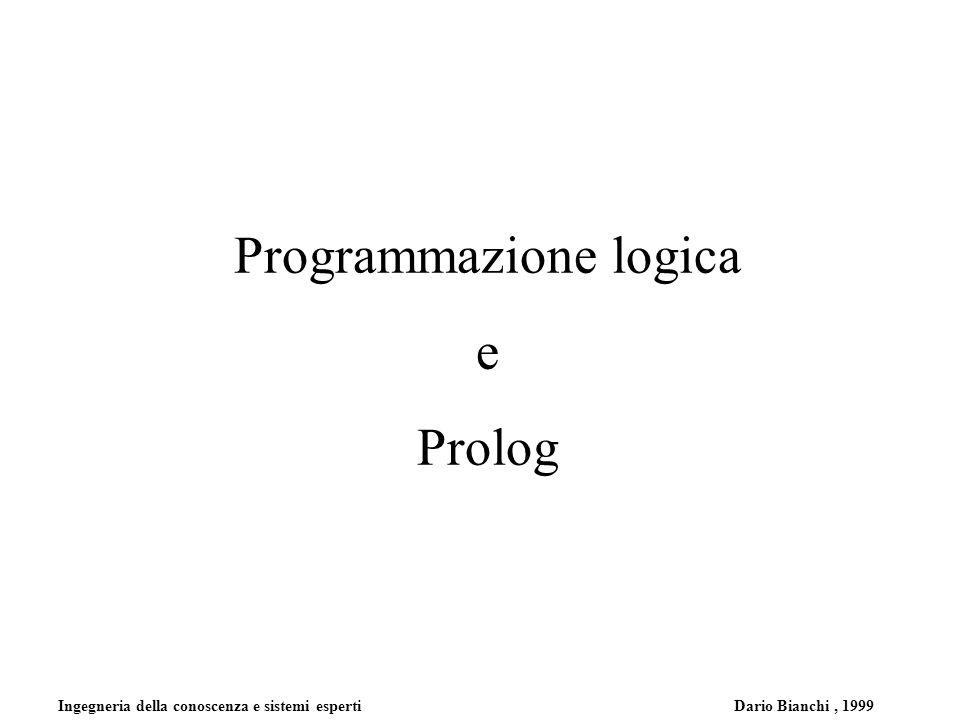 Programmazione logica