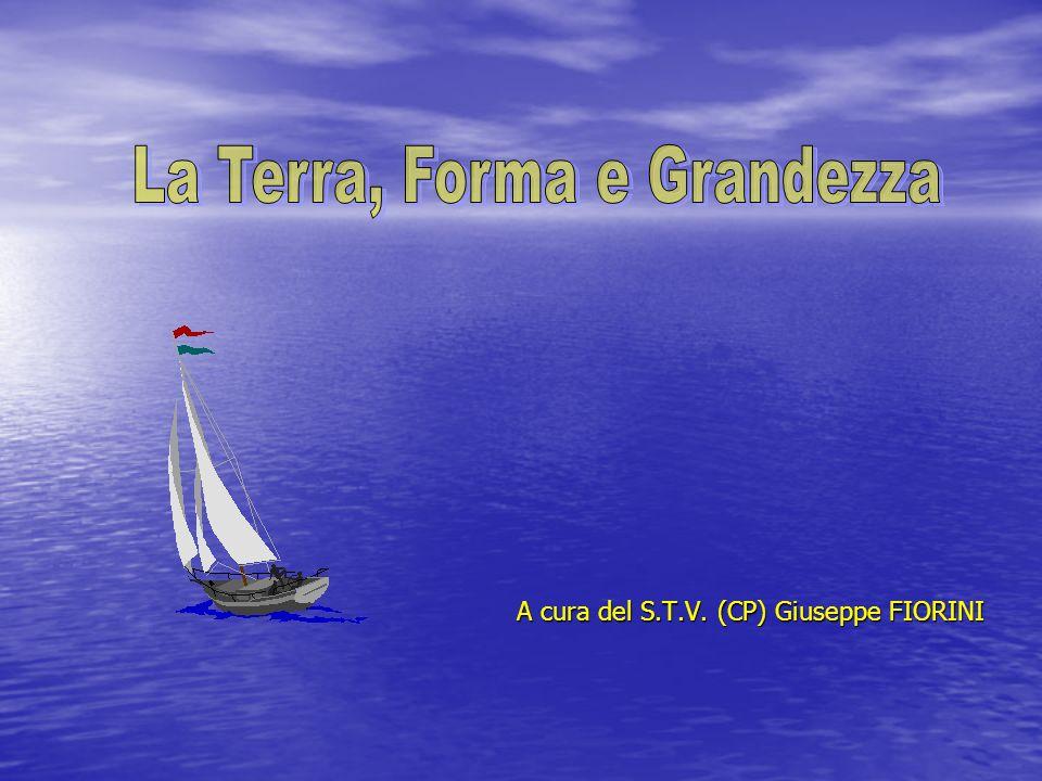 A cura del S.T.V. (CP) Giuseppe FIORINI