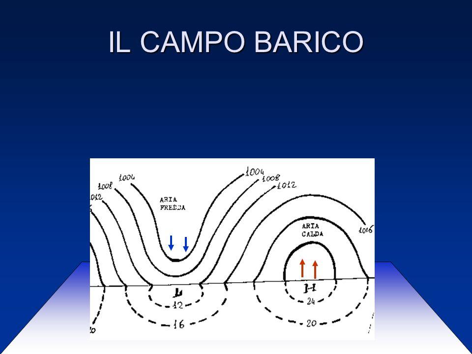 IL CAMPO BARICO
