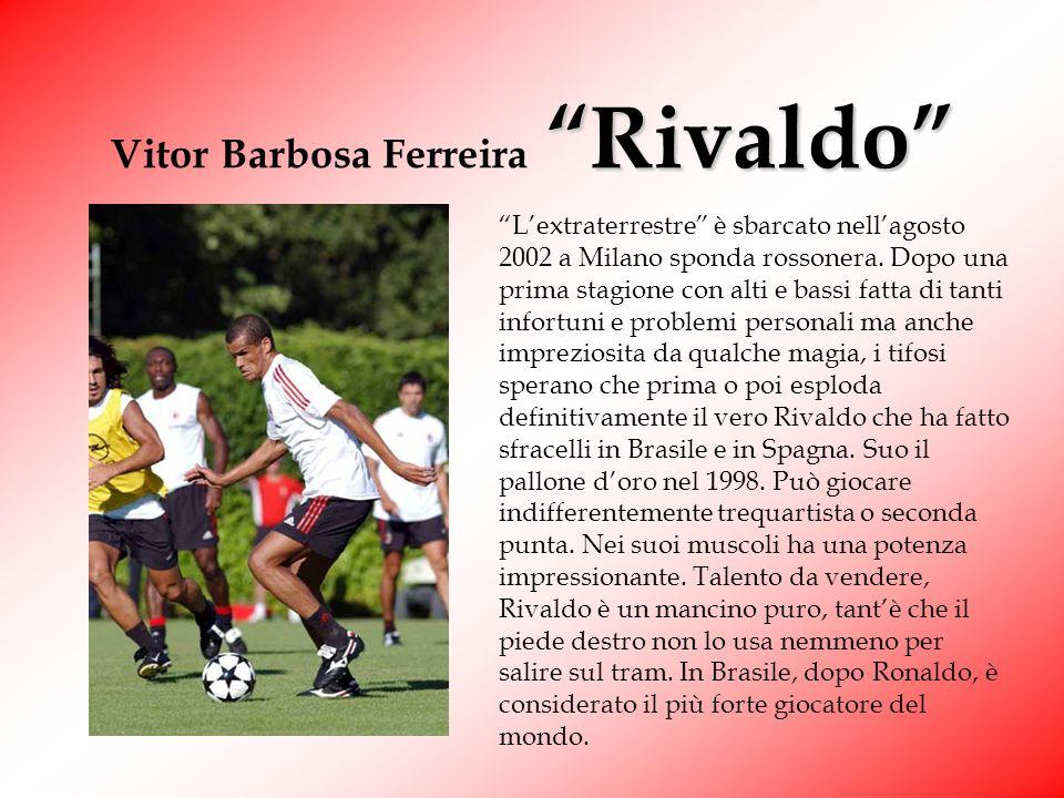 Vitor Barbosa Ferreira Rivaldo