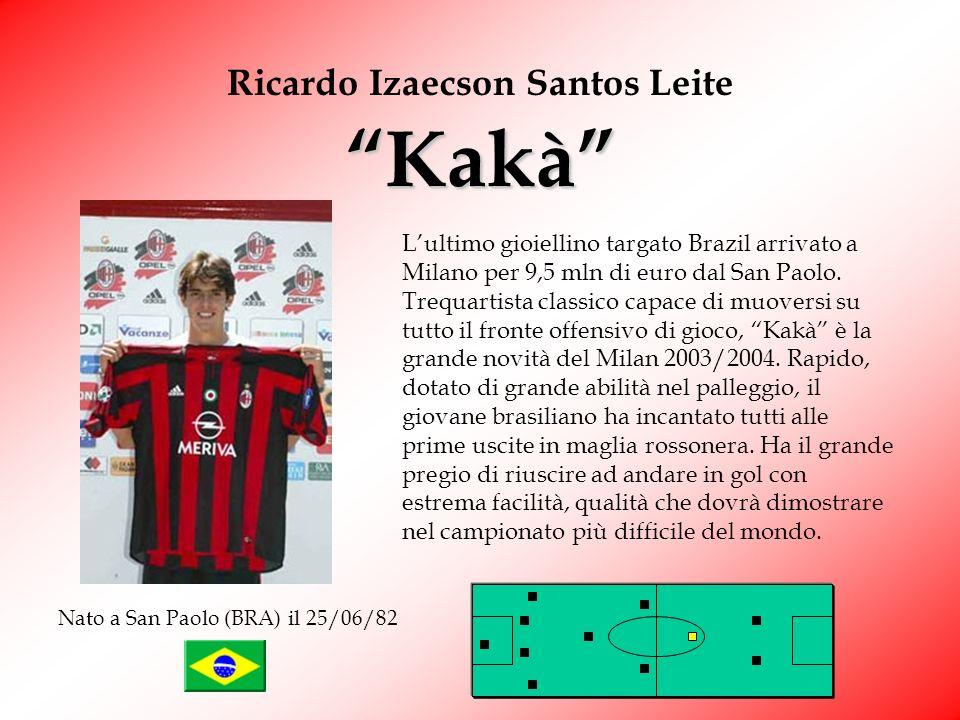 Ricardo Izaecson Santos Leite Kakà